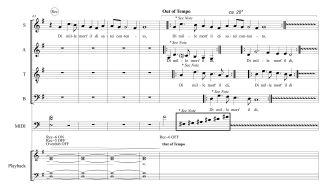Score Excerpt Image